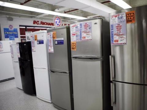 Refrigeration mechanics and installers