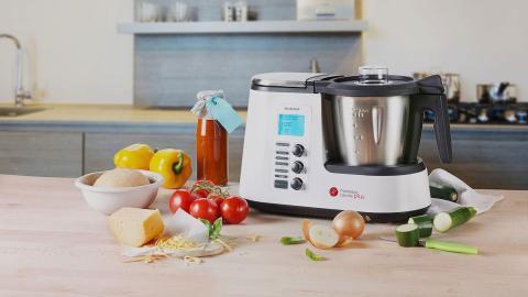 Robot de cocina de Lidl