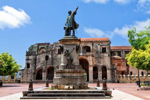 Catedral de Santo Domingo (República Dominicana)