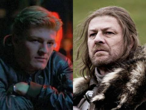 Sean Bean played the beloved Ned Stark, but he has been in the business since the '80s.
