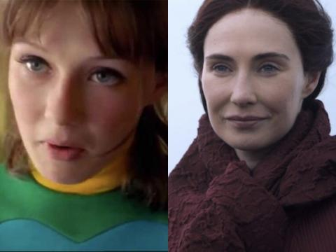 "Before she was Melisandre, Carice van Houten was in numerous Dutch films and TV series, including ""Suzy Q."""