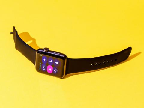 An unprecedented study suggests the Apple Watch can help detect heart problems. But very few people actually used it to do that.