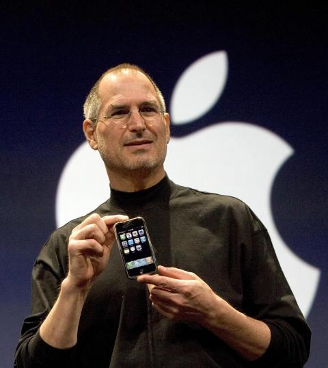 Estas son las predicciones que Steve Jobs hizo a lo largo de su vida y que se han cumplido