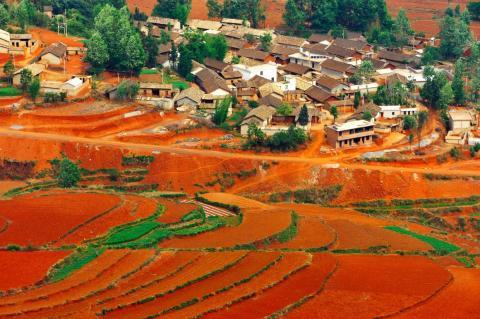 Según China Discovery, el mejor momento para visitarlo es entre mayo y junio.