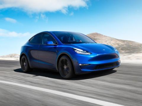 Elon Musk said a $39,000, standard-range trim will arrive in 2021.