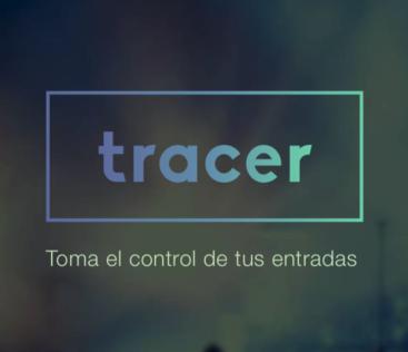 Tracer blockchain