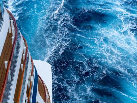 Travelers who experience motion sickness should avoid booking a cruise during certain seasons.