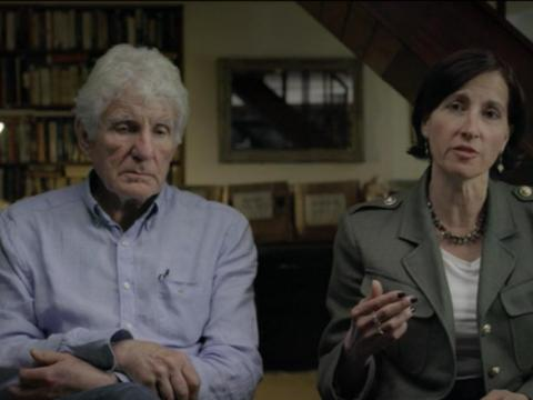 Two authors who appeared in this documentary said they believe that Madeleine was the victim of a planned abduction and that she is still alive.