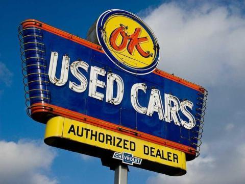 Concesionarios de coches usados que se hacen pasar por vendedores privados
