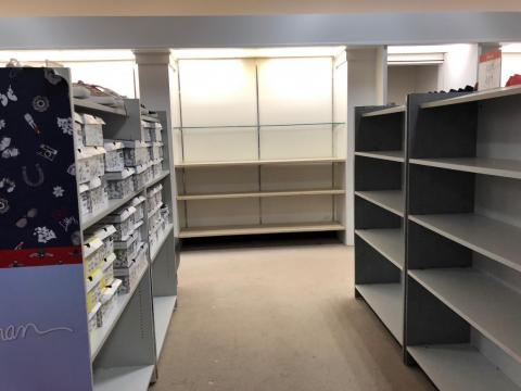 Visiting a JCPenney in Richmond, Virginia, revealed empty shelves, messy displays, and abandoned cash registers — leaving little question as to why sales were slumping.