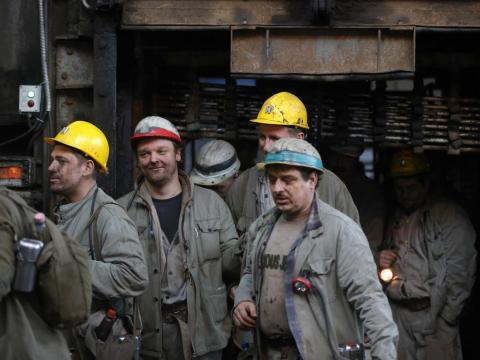 6. Coal mining had a 25% decline in employment between 2013 and 2018. 93.8% of workers in the industry in 2018 were men.
