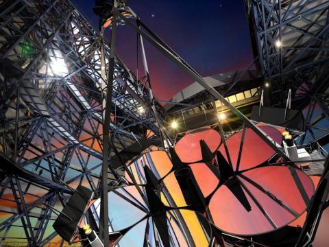 11. Los astrónomos observan, investigan e interpretan los fenómenos astronómicos