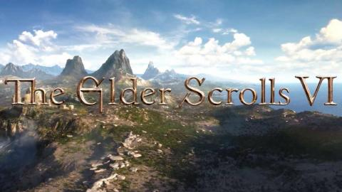 "2. ""The Elder Scrolls VI"""