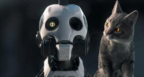 "57. ""Love, Death & Robots"" — 77%"