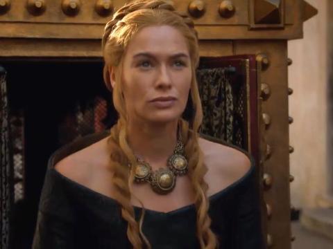 $500,000 — Lena Headey (Cersei Lannister)