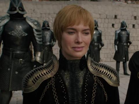 "500.000 dólares — Lena Headey, ""Juego de tronos"" (HBO)"