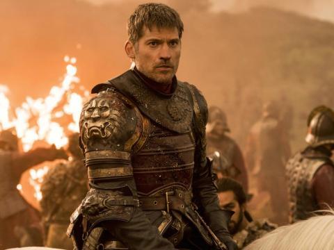 """500.000 dólares — Nikolaj Coster-Waldau, """"Juego de tronos"""" (HBO)"""