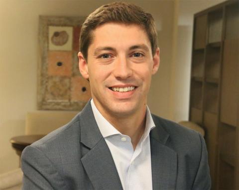Alberto Cabanes, fundador de Adopta un Abuelo