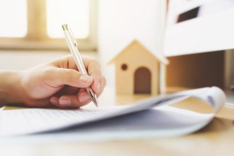 Alquiler vivienda casa
