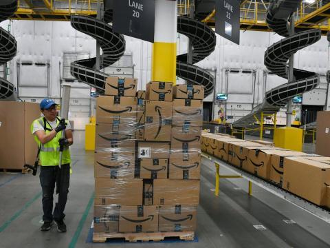 Amazon acaba de hacer que cancelar Prime sea más difícil