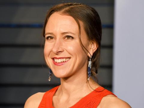 Anne Wojcicki, the CEO of 23andMe, is helping people learn what their DNA could mean for their identity and their health