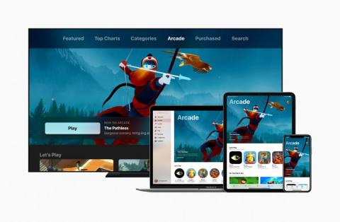 The good news is, Apple is already pursuing this strategy with its new game-streaming service coming later this year, called Apple Arcade. Apple has confirmed that Arcade will only cost $5 a month.