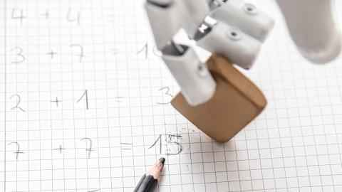Aprendizaje automático, el gimnasio para entrenar a la inteligencia artificial