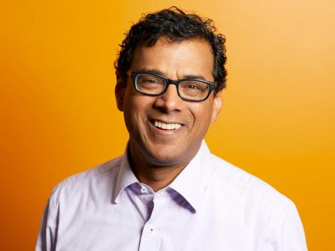 Atul Gawande, the CEO of Haven, is using his healthcare experience to fix the industry's flaws