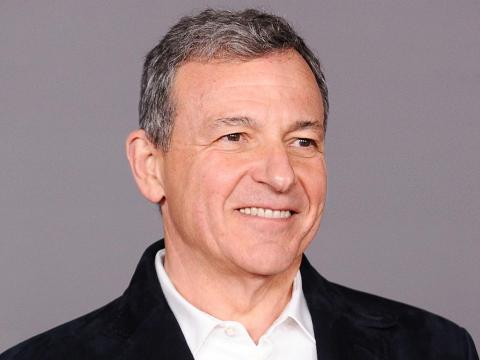 Bob Iger, the chairman and CEO of Walt Disney Co., is leading the biggest entertainment company in the world through an industry-shaking merger