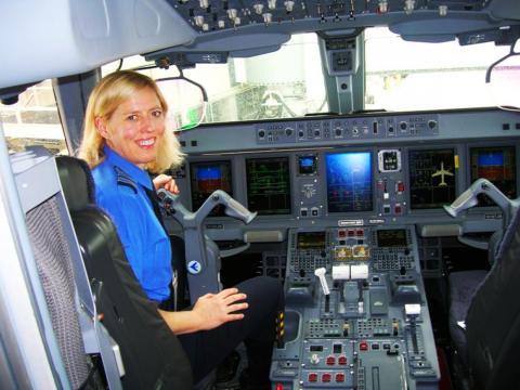 Bonny Simi, el presidente de JetBlue Technology Ventures, está invirtiendo en innovaciones que transformarán la forma en la que las personas vuelan.