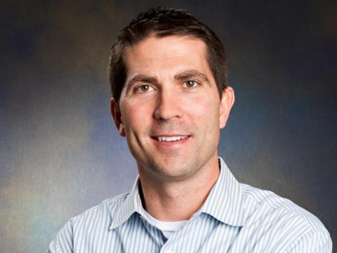 Brian Whipple, el CEO de Accenture Interactive, está innovando en las agencias de publicidad tradicionales