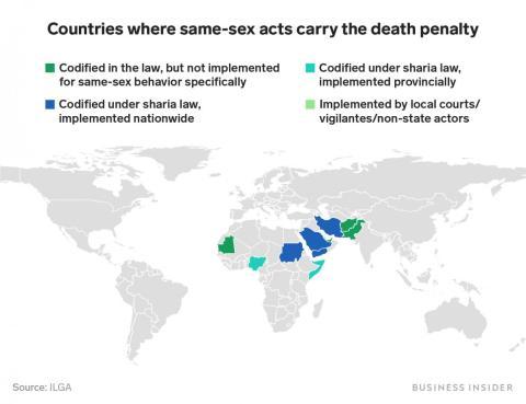 Brunei es la primera nación en instituir la Ley de la Sharia en el sureste de Asia.