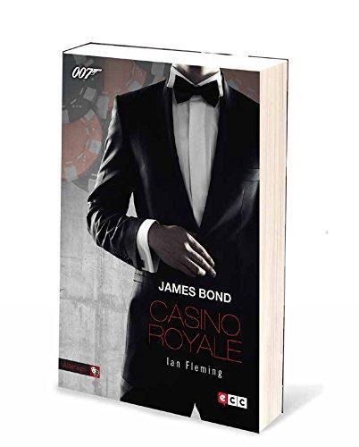 Casino Royale de Ian Fleming