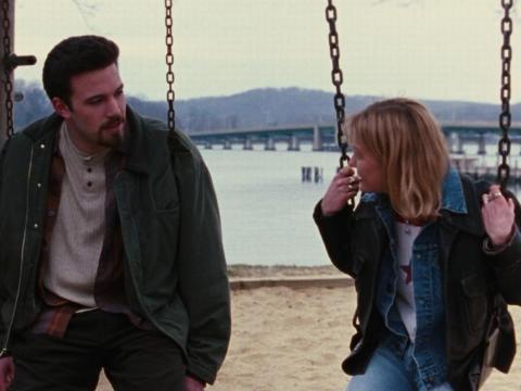La película ha sido criticada por su representación de la sexualidad.