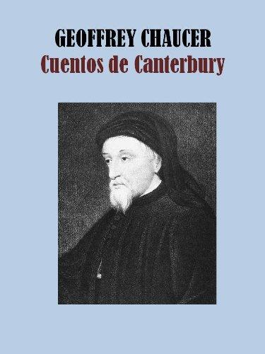 Cuentos de canterbury de Chacer