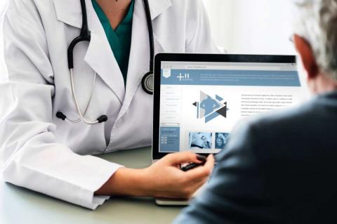Datos en salud