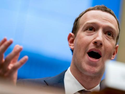 """Facebook: """"These are complex issues to get right."""""""
