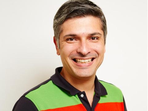 Fernando Machado, el CMO global de Burger King, es responsable de algunas de las campañas más creativas
