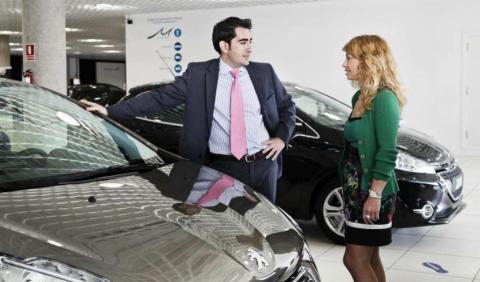 Así funciona el renting de coches en España: marca por marca