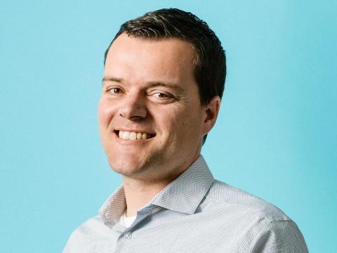 El CEO de GitLab, Sid Sijbrandij, está ayudando a los programadores a trabajar juntos, sin importar dónde se encuentren.