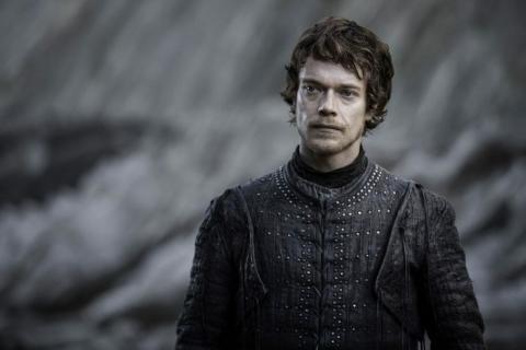 GOT: Theon