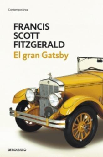 El gran Gatsby de Fitzgerald