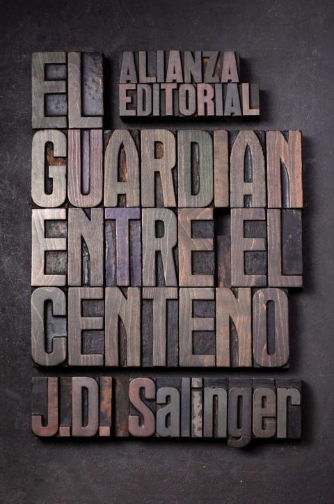 El guardian entre el centeno de J.D. Salinger
