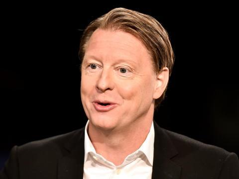 Hans Vestberg, CEO de Verizon, está liderando el camino para la propagación de 5G