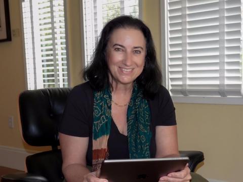 Heather Meeker está ayudando a las pequeñas empresas de software a encontrar nuevas formas de competir con Big Tech.