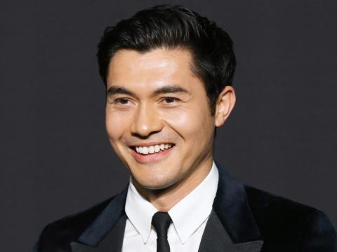 Henry Golding, actor in 'Crazy Rich Asians,' is changing what it means to be a leading man in Hollywood