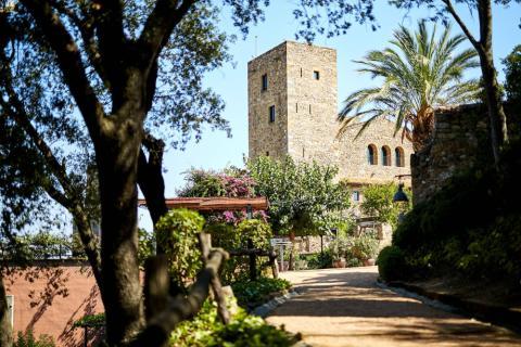 Hoteles convertidos en Castillos donde alojarte en España