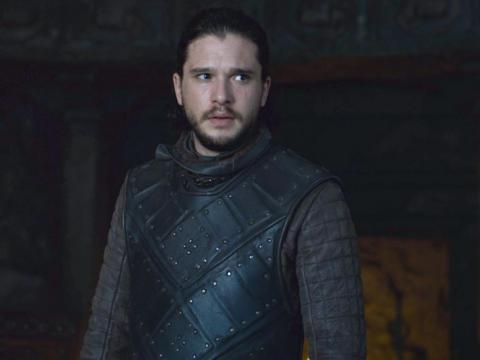 For the love of R'hllor, when will Jon learn the truth?