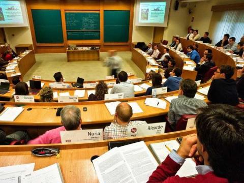 los mejores MBA del mundo en finanzas