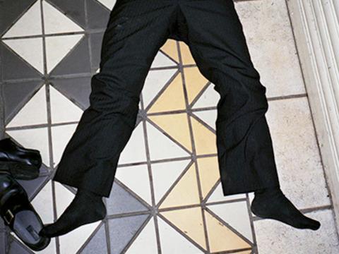 Jaszczuk le dijo a Business Insider que es socialmente aceptable en Japón visitar los bares después del trabajo.